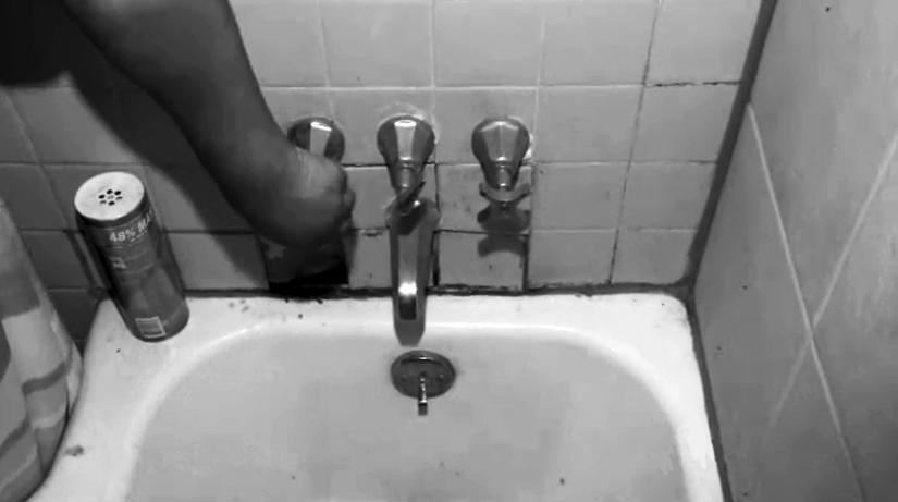 Emergenza idrica a Detroit